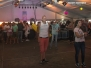 Full house @ the beach dance