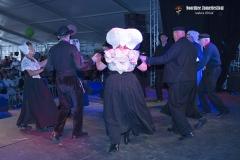 Klederdrachten festival