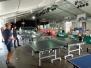 Clinic Tafeltennis