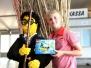 Legomiddag 2012