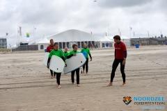 NZF19 Clinic golfsurfen