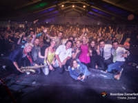 Noordzee Zomerfestival 2016 in alle opzichten geslaagd