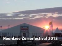 Neem een voorproefje op het Noordzee Zomerfestival met de aftermovie van 2018