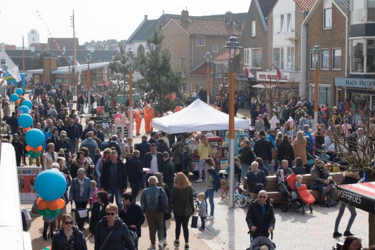 Winkelhart Zeezijde nieuwe hoofdsponsor Noordzee Zomerfestival
