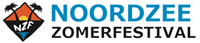Noordzee Zomer Festival Logo